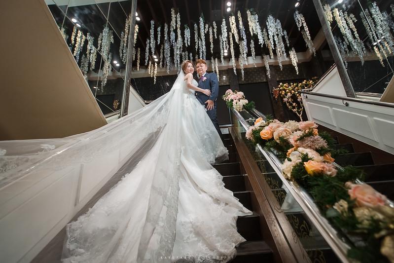[新北婚攝] Sam&Vivian 單晚宴 婚禮攝影 @ 板橋海釣船餐廳| #婚攝楊康