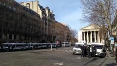 SORTIES DANS PARIS