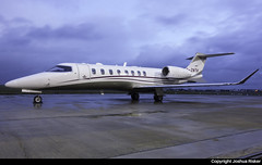 Zenith Aviation Bombardier Learjet 75 G-ZNTH @ Isle of Man Airport (EGNS/IOM) (Joshua_Risker) Tags: isle man airport egns iom ronaldsway zenith aviation bombardier learjet 75 lj75 gznth