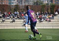 DSC_5111 (Noelia Déniz) Tags: fcb barcelona barça juvenil dh zaragoza masía planterfcb azulgrana blaugrana culé cantera formativo base football fútbol soccer futebol jogo