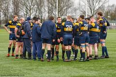 K2A05189 Amsterdam AAC1 v Diok LRC2 (KevinScott.Org) Tags: kevinscottorg kevinscott rugby rc rfc amsterdamaac dioklrc 2019