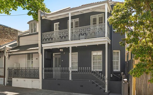 4 Roylston Street, Paddington NSW 2021