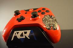 Custom Controllers (aporiacustoms) Tags: custom controllers aporia customs xbox one playstation 3 4 ps4
