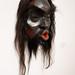 Dzunukwa mask 1988