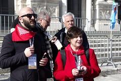 _IMG0396 (i'gore) Tags: roma cgil cisl uil futuroallavoro sindacato lavoro pace giustizia immigrazione solidarietà diritti