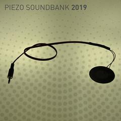 Piezo Soundbank [2019] (Marc Wathieu) Tags: le75 soundart créationsonore educational brussels bruxelles woluwesaintlambert esale75 75 2018 20182019 cover sleeve