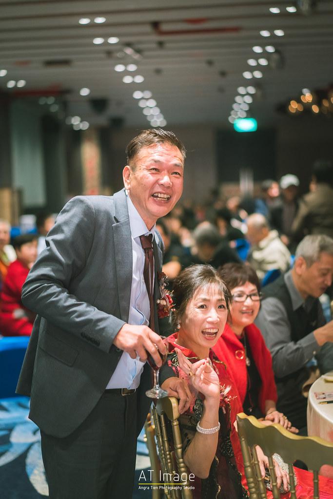 <婚攝> 彥廷 & 瑋庭 / 彭園 新竹館