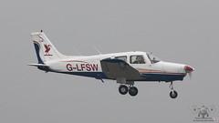 G-LFSW PA28