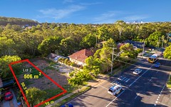 25/81-87 Cecil Avenue, Castle Hill NSW