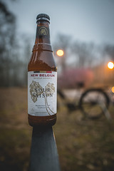 """New Belgium """"Sour Saison"""" Shoot (Hot Take 