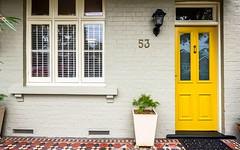 53 Park Avenue, Ashfield NSW