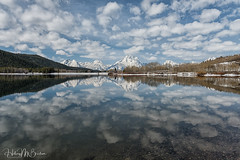 _3HB3143 (Hilary Bralove) Tags: clouds reflection reflections grandtetons tetons wyoming grandtetonnationalpark landscape wildlife
