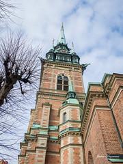 Suède - Stockholm - 2019 (Mav'31) Tags: travel city scandinavian scandinave scandinavie suède sweden stockholm ville voyage architecture découverte