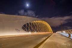 IMG_0061 (FotoZigo.cz) Tags: canon 6d tamron 1735 canon6d prague praguearchitecture bridge bridges troja trojsky most praha fotozigo photography architecture longexposure