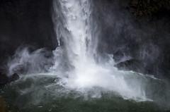 Crashing Water (s.d.sea) Tags: waterfall water flow rage crash crashing fall falls river pool snoqualmie mist clouds power moody washington washingtonstate wa pnw pacificnorthwest pentax k5iis nature outdoors