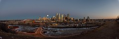 Calgary Panorama March 2019 (Christy Turner Photography) Tags: calgary yyc yyclife alberta