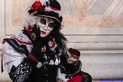 IMG_2415 (Matteo Scotty) Tags: canon 80d carnevale di venezia maschere campo san zaccaria