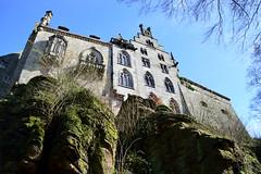 Kasteel Bentheim (l-vandervegt) Tags: 2019 nikon d3200 tamron duitsland deutschland germany nedersaksen niedersachsen bentheim badbentheim burgbentheim kasteelbentheim kasteel castle burg