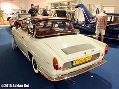Renault Caravelle (Adrian Kot) Tags: renault caravelle