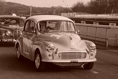Morris Minor 1000 1969, HRDC Track Day, Goodwood Motor Circuit (5) (f1jherbert) Tags: sonya68 sonyalpha68 alpha68 sony alpha 68 a68 sonyilca68 sony68 sonyilca ilca68 ilca sonyslt68 sonyslt slt68 slt sonyalpha68ilca sonyilcaa68 goodwoodwestsussex goodwoodmotorcircuit westsussex goodwoodwestsussexengland hrdctrackdaygoodwoodmotorcircuit historicalracingdriversclubtrackdaygoodwoodmotorcircuit historicalracingdriversclubgoodwood historicalracingdriversclub hrdctrackday hrdcgoodwood hrdcgoodwoodmotorcircuit hrdc historical racing drivers club goodwood motor circuit west sussex brown white sepia bw brownandwhite