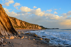 Elwood Beach (David-Gordon-Photography) Tags: beach coast landscape landscapes nature ocean sea seascape