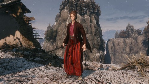 PC Mods - Female Character Swap - Wiki - Games with Female Protagonists