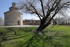 560201903bALMENNOSBARTOLOMEO00062 (GIALLO1963) Tags: ngc church churches culture art romanic architecture santomè almennosanbartolomeo lombardy italy europe