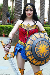 IMG_4485 (willdleeesq) Tags: cosplay cosplayer cosplayers wca2019 wondercon wondercon2019 anaheimconventioncenter dccomics jla justiceleague wonderwoman