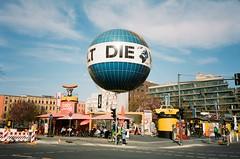 Berlin (iampaulrus) Tags: berlin germany mjuii olympusmjuii lomography portra kodak film filmphotography analog analogue 35mm 35mmfilmphotography film35mm