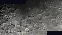 Straight Wall Area (tbird0322) Tags: astronomy astrophotography moon luna lunar canon