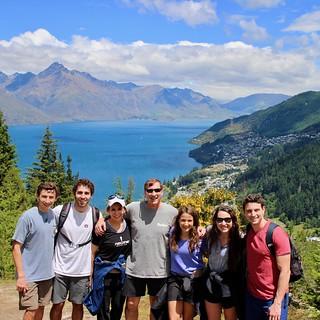 New Zealand Adventure Trip 2