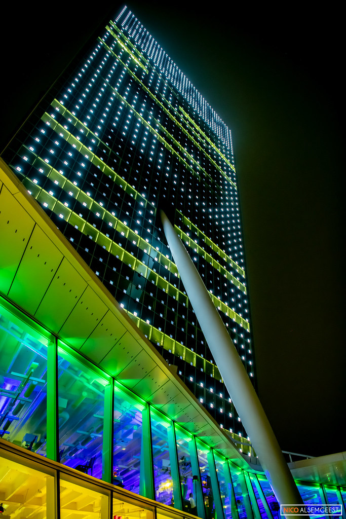 KPN New Headquarters