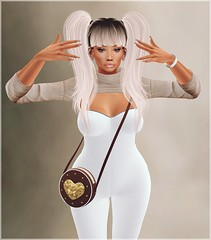 LooK ♥704# (Wredziaa & Fabian50000pl) Tags: ph pinkhustlerpose empire blogger cosmopolitan event fb harajuku michan seniha shape wffashion wredziaa