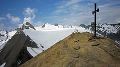 Bättelmatthorn o Punta dei Camosci, tra Valle Formazza e Canton Vallese (brunovalgrande) Tags: bättelmatthorn valleformazza piemonte vco cantonvallese svizzera alpi alps