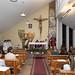 2019.03.08-10 – Rekolekcje młodzieżowe. Msza św. na rozpoczęcie.