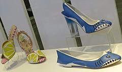 Katy Perry Shoes! ('cosmicgirl1960' NEW CANON CAMERA) Tags: marbella spain espana andalusia costadelsol travel holidays lacanada shoppingcentre mall yabbadabbadoo