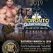 Toronto Championships - Fred Sarms