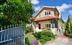 21 Carlotta Road, Double Bay NSW