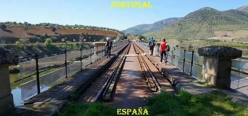 Hinojosa de Duero a Vega Terron Arribes del Duero Fotografia Tomás Sanz