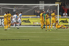 SUT_4974 (ollieGWK) Tags: sports football soccer sutton united v vs havent waterlooville league