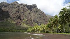 20190125_011_nuku_hiva_hakatea_bay_hakaui_beach_1_1920_1080 (lindy_scuba) Tags: beaches coconut frenchpolynesia hakatea marquesas nukuhiva