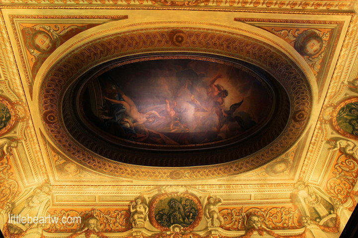 肯辛頓宮Kensington Palace-24