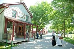 Doon Heritage Village - heritage 2