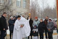 16. Крещение Господне в Долине 19.01.2019