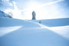 Simplonpass_26. Januar 2018-17 (silvio.burgener) Tags: simplonpass simplon switzerland adler schweiz swiss svizzera suisse hospiz sempione steinadler