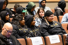 20190208__BethConyers_Hoodies Up, Roosevelt HS_2 (ppscomms) Tags: hoodies up roosevelthighschool blackhistorymonth