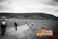 Pedal Solidário da APAE