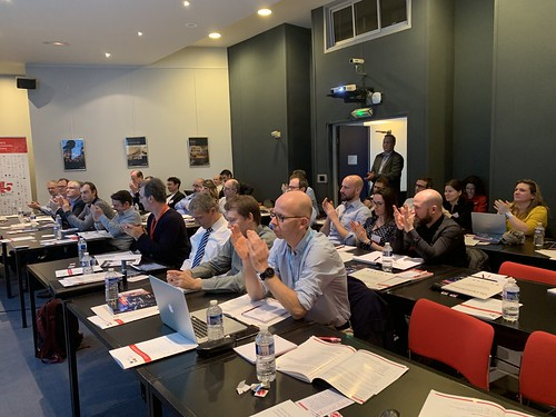 EPIC Meeting on Specialty Optical Fiber at GLOphotonics (31)