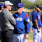 Chicago Cubs Spring Training 2019 Gallery 4