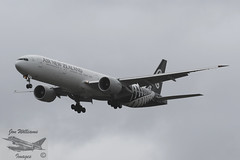 Air New Zealand Boeing B777-319 ER (jonny4x4uk) Tags: airbus boeing dreamliner a350 a320 a340 a380 a321 a319 aerlingus virginatlantic americanairlines b787 b747 b737 b777 a330 b757 landor britishairways ba speedbird deltaairlines oneworld retro lot unitedairlines airnewzealand aeroflot max8 cathaypacific thaiairlines airmalta qantas turkishairlines aircanada boac mea middleeastairways aegean srilankan alitalia neo bea airserbia airindia malaysiaairlines dhl cargo jetairways ana singaporeairlines saudia airchina airastrana gulfair koreanair airbridgecargo abc tunisair bulgarianairlines pia pakistaninternationalairlines qatar freighter airfreight heathrow lhr london egll airport avgeet 27r 27l 09r